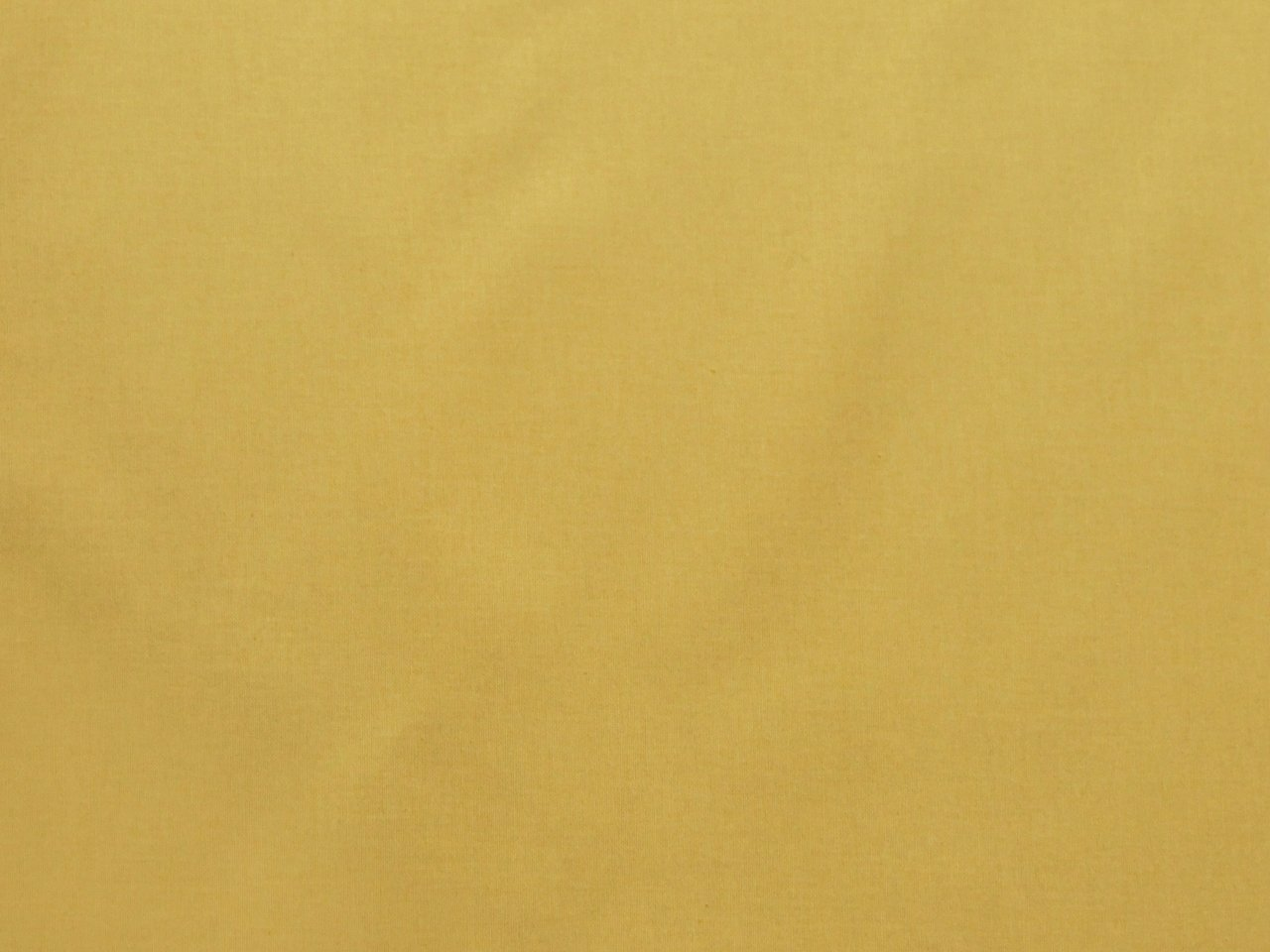 Quilt Fabric yellow ocher David Textiles